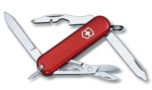 Victorinox Manager Swiss Army Knife £14.68 @ Amazon (+£4.49 non-prime)