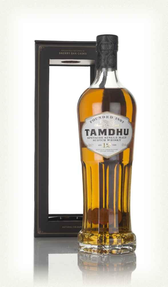 Tamdhu 12 Year Old Whisky, 70 cl £34 @ Amazon