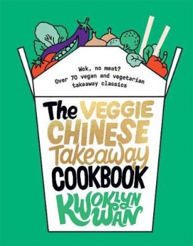 The Veggie Chinese Takeaway Cookbook £8.77 @Books Etc
