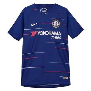 Replica football shirts. Adults from £15 @ Kitbag