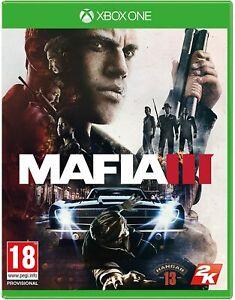 Mafia III (Xbox One) £7.39 Delivered @ gametrade_ltd / eBay