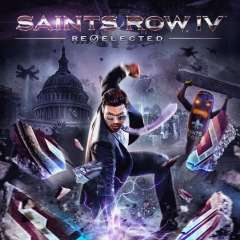 Saints Row IV: Re-Elected (Xbox One) £3.99 @ Microsoft Store