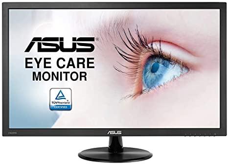 "ASUS VP247HAE 24"" 1080P Monitor £89.99 @ Lidl (Skegness)"