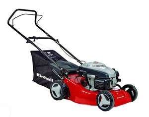 Einhell GC-PM 46 Petrol Push Lawnmower, 141cc, 46cm cutting width + 2 Year Warranty - £139.95 delivered @ Mow Direct