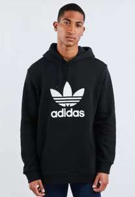 adidas Adicolor Over The Head 2 - Men Hoodies £14.99 + £5 del at Foot Locker