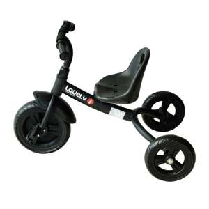 HOMCOM Kids Children Tricycle Baby Scooter Ride on Trike 3 Wheels for £38.59 delviered using code @ eBay / 2011homcom