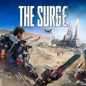 The Surge (Xbox One) £3.93 @ Xbox (With Gold)