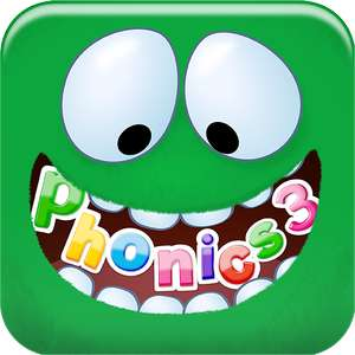 Hairy Phonics 3 - temporarily free @ Google play store