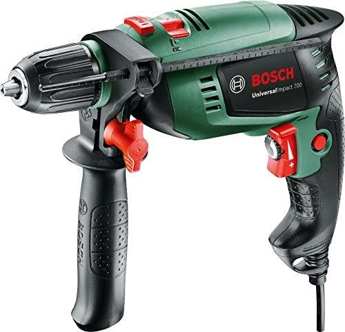 Bosch Universal Impact 700 Hammer Drill £59.98 @ Amazon