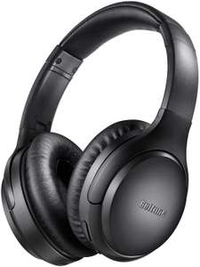 Boltune Bluetooth 5.0 Wireless Over Ear Headset with Hi-Fi Deep Bass, 30 Hrs Playtime - £37.99 @ Sold by TAIYU TECH EU and FBA