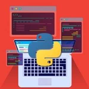 Learn to Code with Python : Free with Code @ Udemy