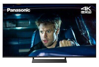 New Panasonic TX-58GX800B 58 Inch SMART 4K Ultra HD HDR LED TV Alexa Compatible £574.99 @ ebay Panasonic