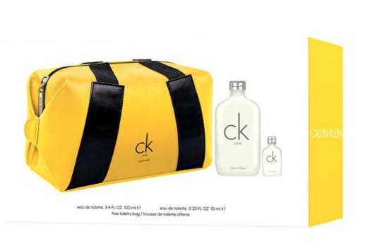 Calvin Klein CK One EDT 100ml Gift Set £26.66 + £3.50 del @ Boots
