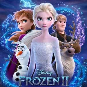 Frozen II coming to Disney Plus two weeks early (3rd July) - subscription required