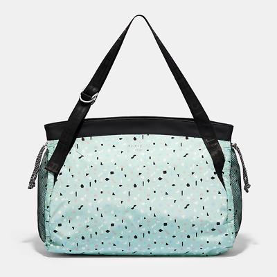 Fiorelli Women's Sport Warrior Tote Bag Green Print £16.56 delivered using code @ fiorelli_official / eBay