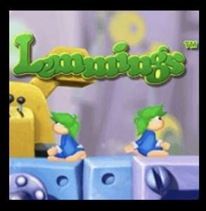 Official Team17 LEMMINGS free demo for Sony PlayStation 3 / Full game £3.99 @ PSN