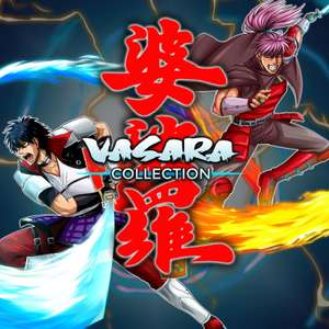 [Xbox One] VASARA Collection - 83p - Xbox Store