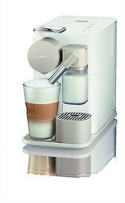 Delonghi EN500W Nespresso machine with Milk frother £119.99 delivered Delonghi direct @ Ebay