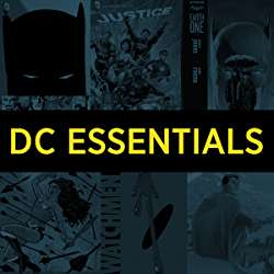DC Comics Essentials (3 Book Guide and Catalog Series for DC comics) Kindle Edition Free @ Amazon