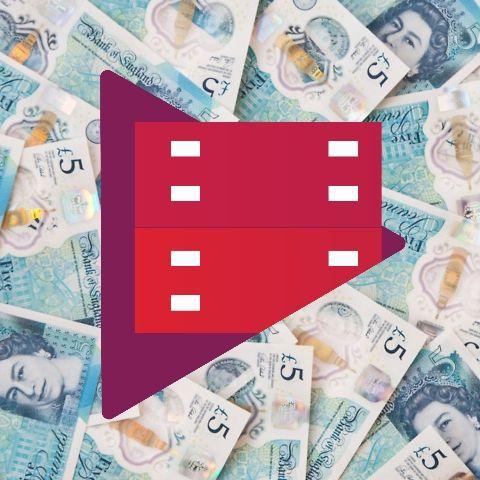 Google Play Movies under £5 (updated 02/06)