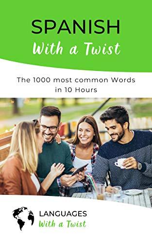 Language Learning Spanish/ Italian/ Polish/ Chinese/ French/ Portuguese/ German (Learn Basic In Short Time) Kindle Edition now Free @ Amazon