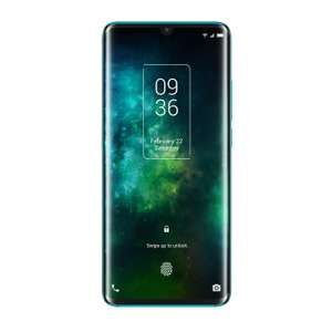 SIM Free TCL 10 Pro 128GB Mobile Phone - Forest Green + claim free TLC 32 Inch TV £339.95 at Argos