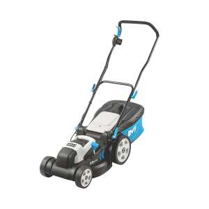 Mac Allister Electric Lawn Mower 38cm 1600W (As-New) £70 Delivered @ eBay / iforce_marketzone