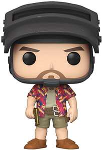PUBG Sanhok Survivor Funko Pop! Vinyl £3.36 delivered (+£4.49 non prime) @ Amazon