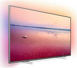 "PHILIPS Ambilight 65PUS6754/12 65"" Smart 4K UHD HDR10+ Dolby Atmos LED TV (2019/2020 model) - £522.49 delivered (With Code) @ Currys / eBay"