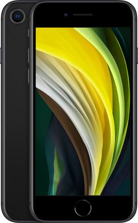 Iphone SE 64GB (Refurbished/Customer Return) 15 GB O2 Data - 20pm (27pm before cashback redemption) at Mobile Phones Direct