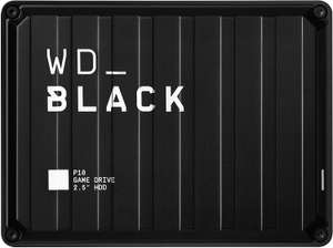 Western Digital WD_BLACK P10 Game Drive for Xbox One / PS4 / PC - 5TB for £105.77 delivered @ Amazon Germany