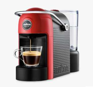 Lavazza A Modo Mio Jolie Espresso Coffee Machine - Red or White £49 + £3.50 delivery at John Lewis & Partners - 2 year guarantee