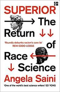 Superior: The Return of Race Science - Free for Kindle @ Amazon