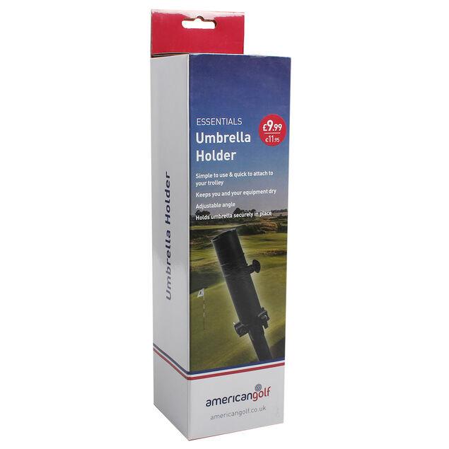 AG Universal golf trolley umbrella holder buy one get one free £12.98 American Gof