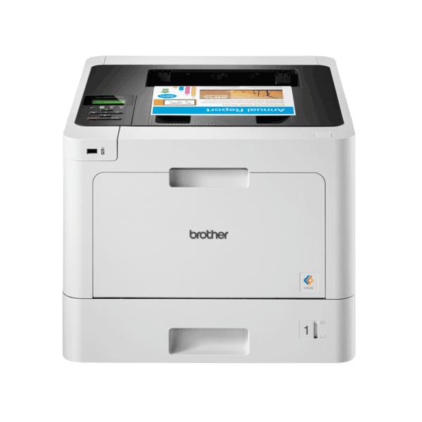 Brother HL-L8260CDW Colour Laser Printer £242.12 (poss £75 Cashback) delivered at Cartridge People
