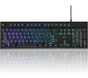 ADX ADXA0419 Gaming Keyboard + 6 months Spotify Premium for £17.99 delivered @ Currys PC World