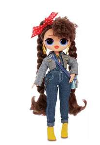 LOL Surprise OMG Doll - Busy B B£19.95 delivered at Argos