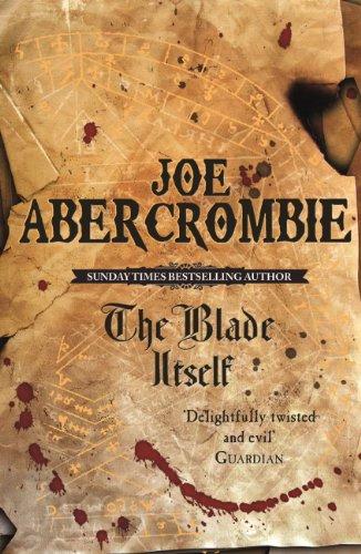 Joe Abercrombie - The Blade Itself (ebook) - 99p @ Amazon Kindle