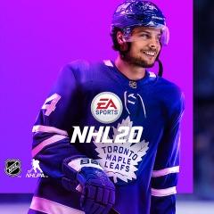 NHL® 20 PS4 £15.99 at Playstation Store