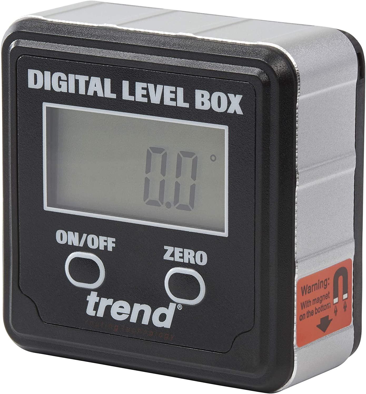 Trend DLB Digital Level Box £14.95 (Prime) + £4.49 (non Prime) at Amazon