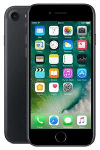 iPhone 7 32GB Black EE £17pm (24 Month Contract) - Free phone, 2GB Data & Unltd Calls/Texts £17 p/m 24 months £408 @ Buymobiles