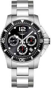 Longines HydroConquest Collection Chronograph Automatic Watch - £975 @ Banks Lyon