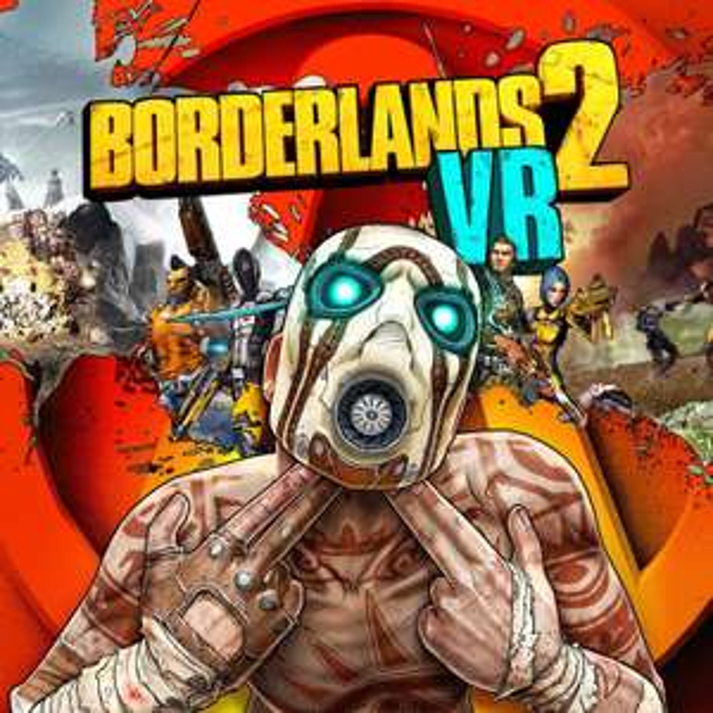 [PSVR] Borderlands 2 VR - £13.84 (Using Shopto) - PlayStation Store