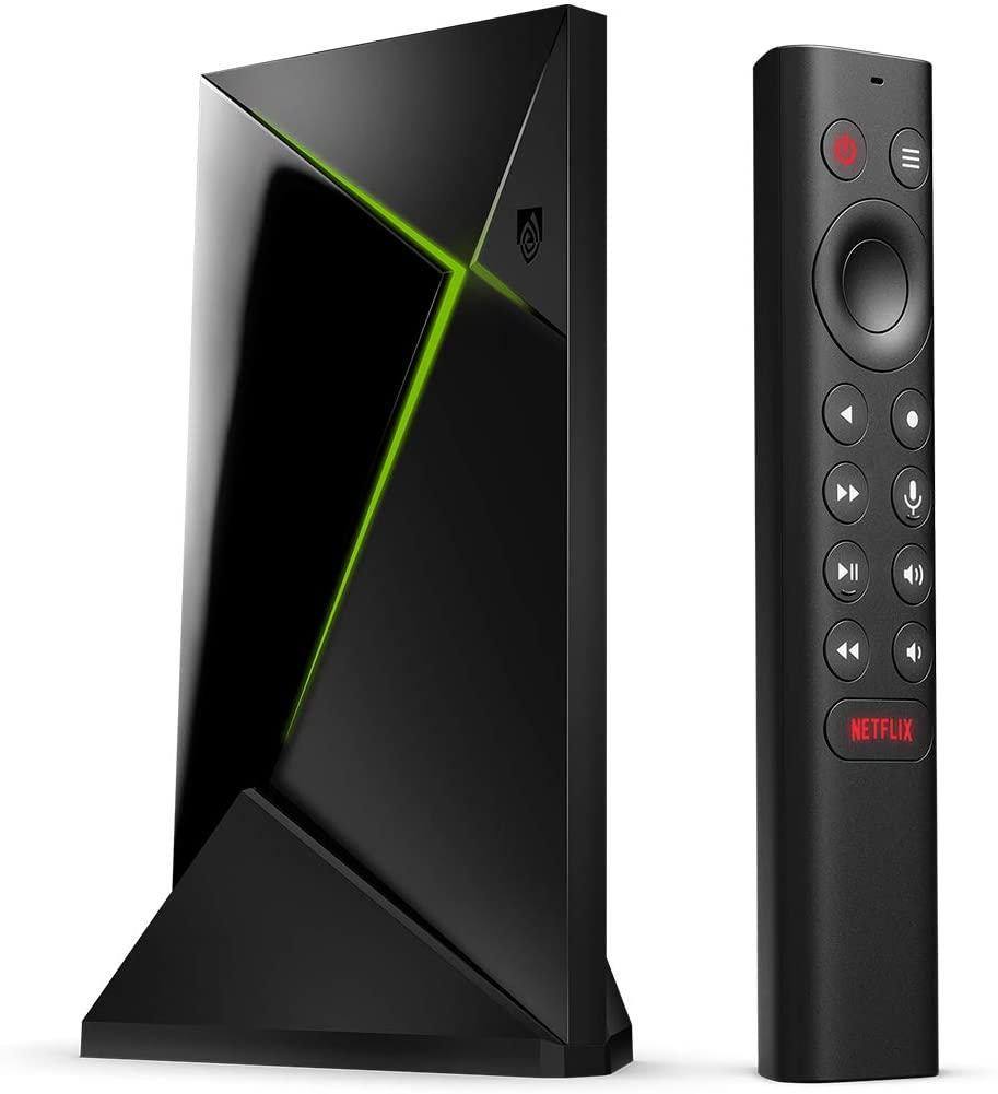 Nvidia Shield TV Pro 2019 - Amazon - £199.99