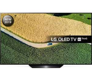 LG OLED65B9PLA 65 Inch OLED 4K Ultra HD Smart TV - £1499.98 delivered Costco Member price