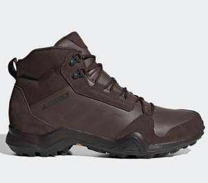 Adidas Terrex Mid Leather Hiking Boots now £57.63 with code sizes 6 up to 12.5 + Free delivery @ adidas