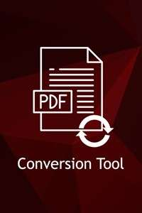 PDF Conversion Tool (Windows 10) - Temporarily free @ Microsoft Store