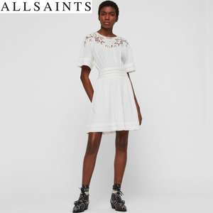 AllSaints Outlet Clearance - Up to 60% Off + Free Delivery for Prime Members via Amazon Pay + Free Returns @ AllSaints