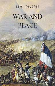 War and Peace - free Kindle version on Amazon