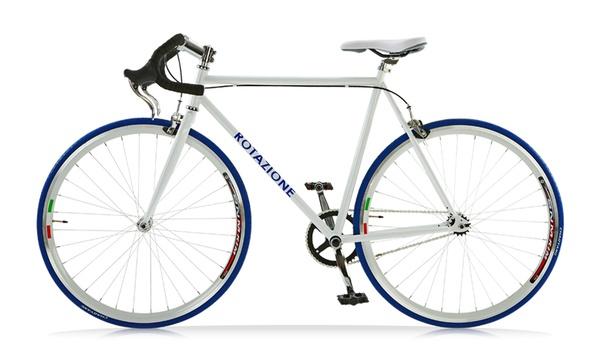 "Rotazione 27"" Fixed Gear Bike £120 w/coode @ Groupon"
